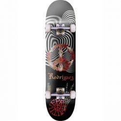 Skateboard completPrimitive Rodriguez GFL 8.0″