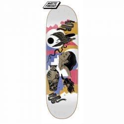Planche de skateboard Santa CruzDressen Seeker deck 9.0″