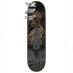 Planche de skate Santa Cruz Mccoy Transcend Vx deck 8.25″
