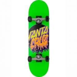 Skateboard complet Santa Cruz Rad Dot 7.5″