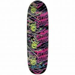 Planche de skate Santa CruzSalba Stencil Shaped deck old school9.25″
