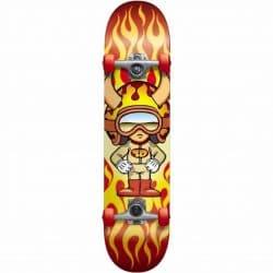 Skateboard Complet Speed Demons Hot Shot Multi 8.0″