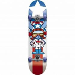 Skateboard Complet Speed Demons Characters Stars 7.5″