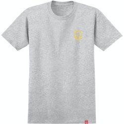 T-shirt Spitfire Lil Bighead Athletic Heather (gris)