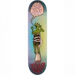 Planche de skate Toy Machine Carpenter Turtle In Hand 8.0