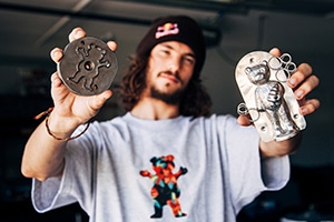 Torey Pudwill for Grizzly