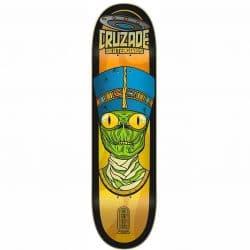 Planche de skateboard Cruzade Conspiracy Nefertiti deck 8.0″