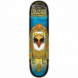 Planche de skateboard Cruzade Conspiracy Ra deck 8.0″