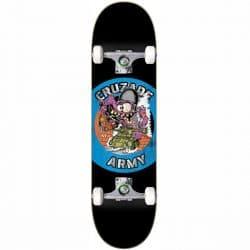 Skateboard complet Cruzade CZD Army Tank deck 8.0″
