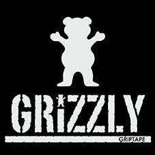 Grizzly griptape logo icon