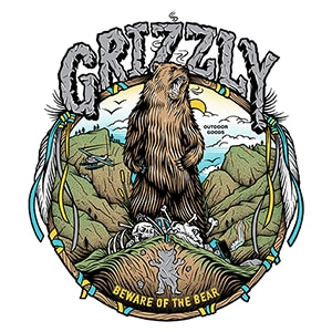 Grizzly artwork