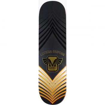 Planche de skate Monarch Bufoni Horus R7 deck 8.375″