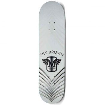 Planche de skate Monarch Project Sky Horus R7 deck 8.25″