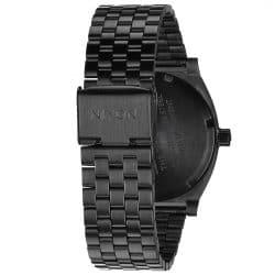 Montre Nixon Time Teller A045-957-00 Noire