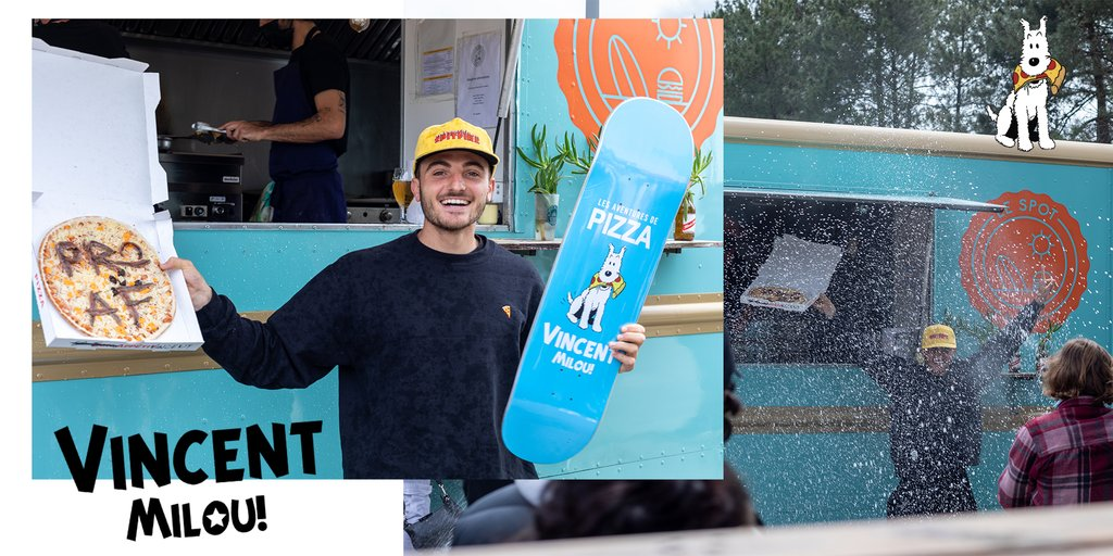 Produits Pizza Skateboards en stock