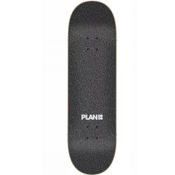 Skateboard complet Plan B Team 2022 8.0″ shape